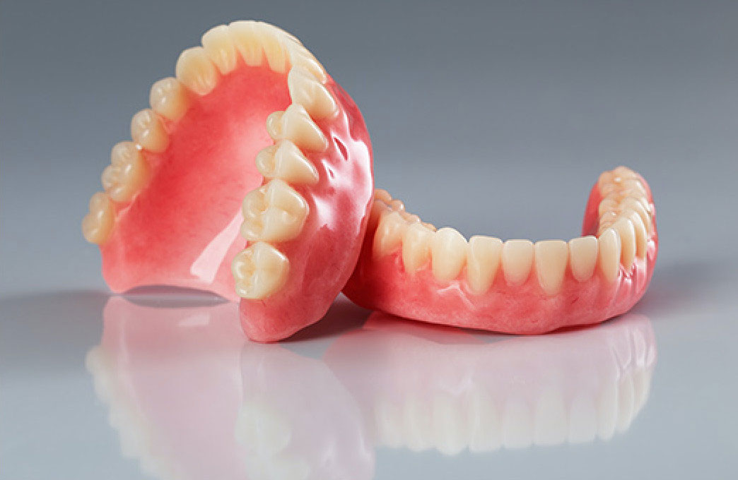 complete denture experts