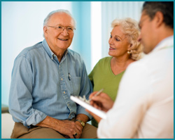 specialist home dental care for seniors in nj