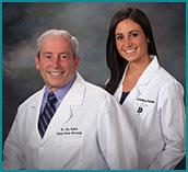 Drs. Stuart and Lindsay Rubin